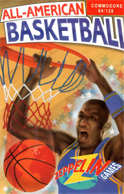 All-American Basketball