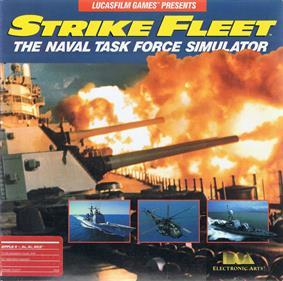 Strike Fleet