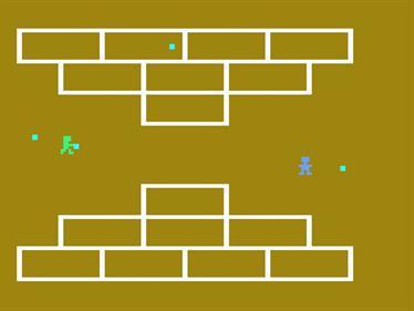 Secret of the Pharaohs - Screenshot - Gameplay