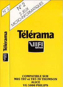 Telerama N2