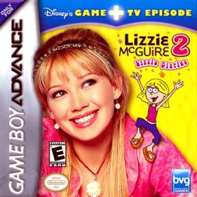 Lizzie McGuire 2: Lizzie Diaries (Special Edition)
