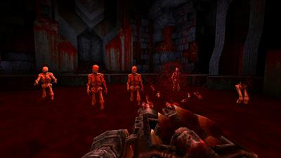 WRATH: Aeon of Ruin - Screenshot - Gameplay