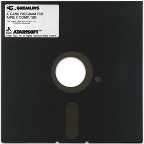 Gremlins - Disc