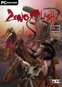 Zeno Clash - Box - Front