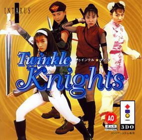 Twinkle Knights
