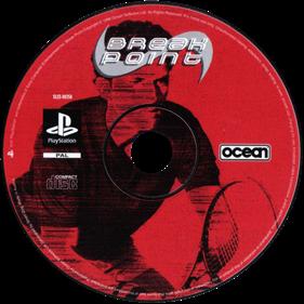 Break Point - Disc