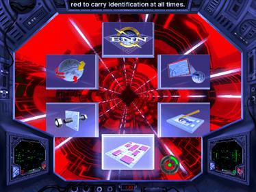 Absolute Zero - Screenshot - Gameplay