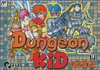 Dungeon Kid