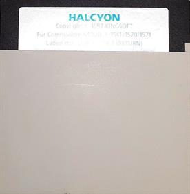 Halcyon - Disc
