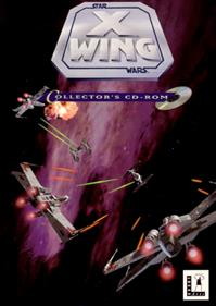 STAR WARS: X-Wing Collector's CD (1994)