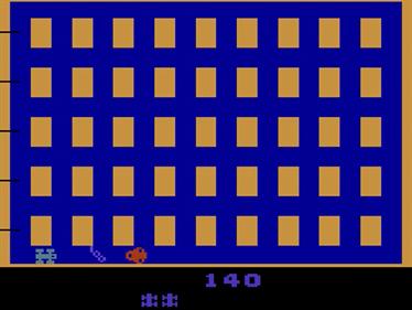 Universal Chaos - Screenshot - Gameplay