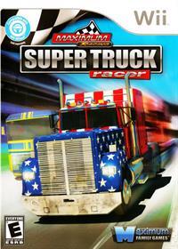 Maximum Racing: Super Truck Racer