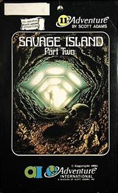 Savage Island Part 2