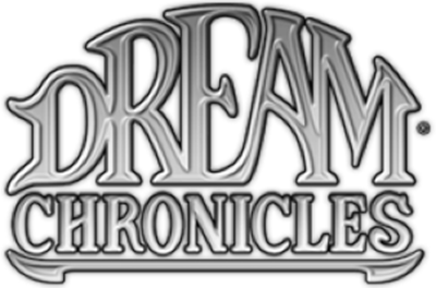 Dream Chronicles - Clear Logo