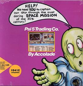 Psi 5 Trading Co.