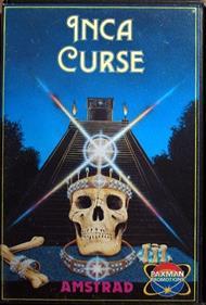 Adventure B: Inca Curse