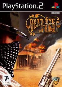 Dead Eye Jim