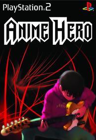 Anime Hero