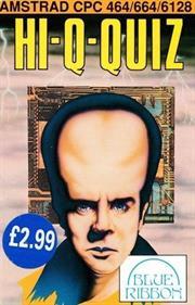Hi Q Quiz