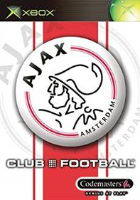 Club Football: Ajax