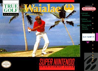 True Golf Classics: Waialae Country Club