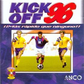 Kick Off 96
