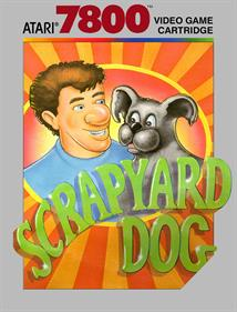 Scrapyard Dog