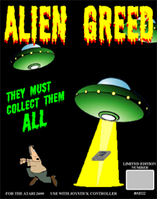 Alien Greed