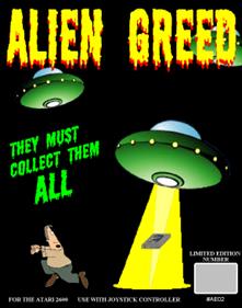 Alien Greed