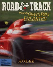 Grand Prix Unlimited