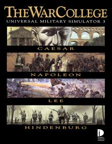 The War College: Universal Military Simulator 3