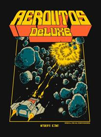 Aerolitos Deluxe