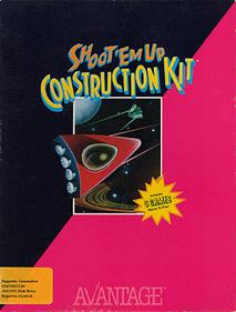 Shoot'em-up Construction Kit