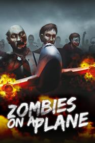 Zombies on a Plane Deluxe