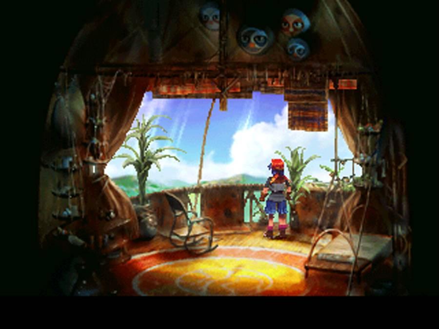 Chrono Cross Details LaunchBox Games Database