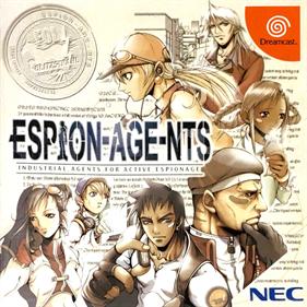 Industrial Spy: Operation Espionage