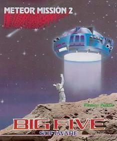 Meteor Mission II
