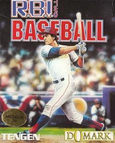 R.B.I. Baseball 2