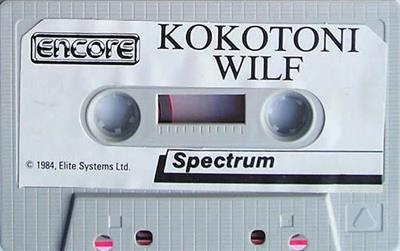 Kokotoni Wilf - Cart - Front