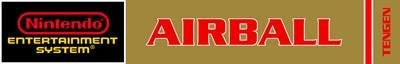Airball - Banner