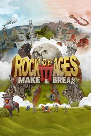 Rock of Ages III: Make and Break
