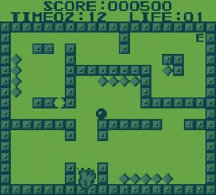 Zipball - Screenshot - Gameplay