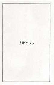 Life V3