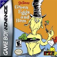Dr. Seuss: Green Eggs and Ham