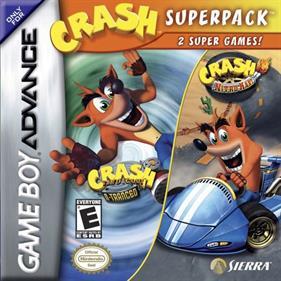 Crash SuperPack