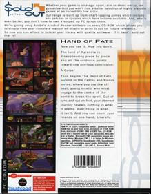 The Legend of Kyrandia: Hand of Fate