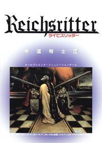 Reichsritter: Teikoku Kishidan