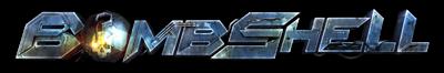 Bombshell - Clear Logo