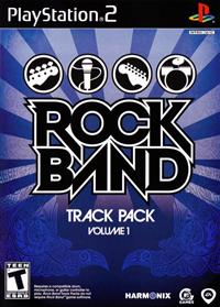Rock Band: Track Pack - Volume 1