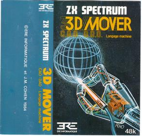 3D Mover